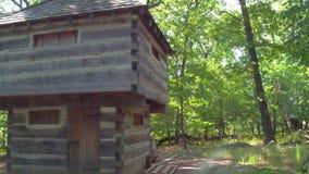 Εξερεύνηση των ξύλων φιλμ μικρού μήκους
