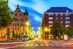 Εξισώνοντας στο Ελσίνκι, Φινλανδία στοκ εικόνες