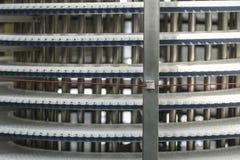 Εξοπλισμός βιομηχανίας τροφίμων στοκ φωτογραφία με δικαίωμα ελεύθερης χρήσης