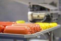 Εξοπλισμός βιομηχανίας τροφίμων στοκ εικόνες