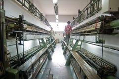 Εξοπλισμός εργοστασίων στοκ φωτογραφία