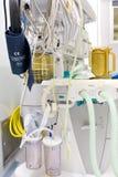 εξοπλισμός ιατρικός Στοκ φωτογραφίες με δικαίωμα ελεύθερης χρήσης