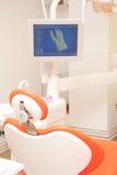 εξοπλισμός ιατρικός Στοκ Φωτογραφία