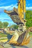 εξοπλισμός κατασκευής & Στοκ Φωτογραφίες