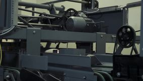 Εξοπλισμός για μέσα απόθεμα βίντεο