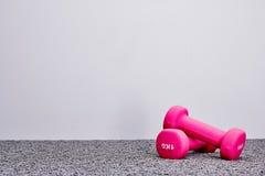 Εξοπλισμός γυμναστικής Στοκ φωτογραφία με δικαίωμα ελεύθερης χρήσης