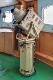 Εξοπλισμός ναυσιπλοΐας Στοκ φωτογραφία με δικαίωμα ελεύθερης χρήσης