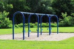 Εξοπλισμός παιδικών χαρών Στοκ φωτογραφία με δικαίωμα ελεύθερης χρήσης