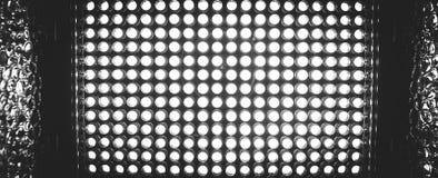 Εξοπλισμός φωτισμού λάμψης στούντιο φωτογραφιών Στοκ εικόνα με δικαίωμα ελεύθερης χρήσης