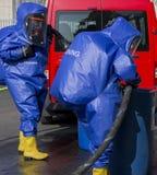 Εξουδετερώνοντας χημικές ουσίες στοκ φωτογραφίες