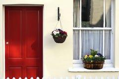 εξοχικό σπίτι αγγλικά στοκ φωτογραφία με δικαίωμα ελεύθερης χρήσης