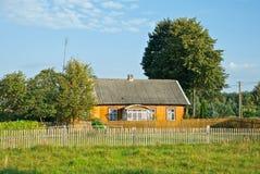 εξοχικό σπίτι παλαιό Στοκ φωτογραφίες με δικαίωμα ελεύθερης χρήσης