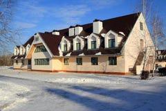 Εξοχικό σπίτι Στοκ φωτογραφία με δικαίωμα ελεύθερης χρήσης