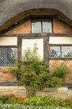 Εξοχικό σπίτι Hathaway Στοκ φωτογραφία με δικαίωμα ελεύθερης χρήσης