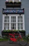 Εξοχικό σπίτι Summerset Στοκ Φωτογραφία