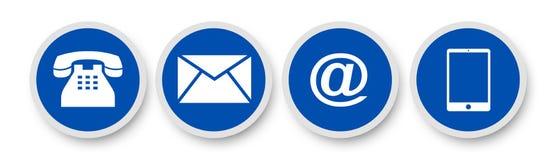 Εξυπηρέτηση πελατών και υποστήριξη πελατών απεικόνιση αποθεμάτων