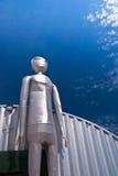 εξωγήινος Στοκ Φωτογραφία