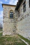 Εξωτερική άποψη του μοναστηριού Arapovo Αγίου Nedelya, Βουλγαρία Στοκ Φωτογραφίες