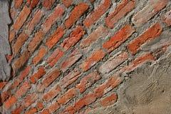 εξωτερικός παλαιός τοίχ&omicr στοκ εικόνα