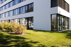 εξωτερικός σύγχρονος ο&io Στοκ εικόνες με δικαίωμα ελεύθερης χρήσης