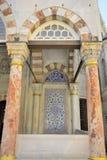 Εξωτερικός τάφος του σουλτάνου Murad ΙΙΙ Στοκ εικόνες με δικαίωμα ελεύθερης χρήσης