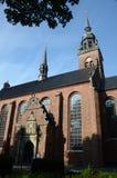 εξωτερικό εκκλησιών Στοκ Εικόνες