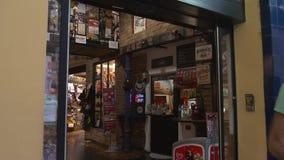 Εξωτερικό και εσωτερικό του χωριού Hundertwasser φιλμ μικρού μήκους