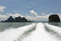 εξωτικά νησιά Ταϊλάνδη Στοκ φωτογραφίες με δικαίωμα ελεύθερης χρήσης
