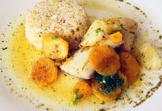 εξωτικά τρόφιμα της Βραζι&lambda στοκ φωτογραφία
