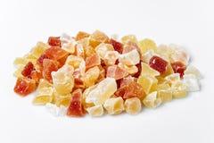 Εξωτικός ξηρός - φρούτα στοκ εικόνες με δικαίωμα ελεύθερης χρήσης