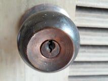Εξόγκωμα πορτών Στοκ Φωτογραφίες