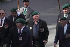 Εορτασμοί ημέρας Anzac Στοκ φωτογραφία με δικαίωμα ελεύθερης χρήσης