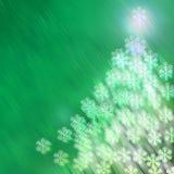 Εορτασμοί Χριστουγέννων και νέο έτος διανυσματική απεικόνιση