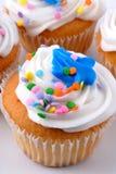εορτασμός κέικ Στοκ φωτογραφία με δικαίωμα ελεύθερης χρήσης