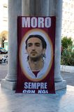 Εορτασμός του θανάτου Morosini Στοκ Φωτογραφίες