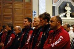 Εορτασμός του θανάτου Morosini Στοκ φωτογραφία με δικαίωμα ελεύθερης χρήσης
