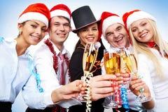 εορτασμός Στοκ εικόνες με δικαίωμα ελεύθερης χρήσης