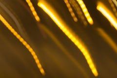 Εορταστικά πυροτεχνήματα σε μια μαύρη νύχτα Στοκ Εικόνες