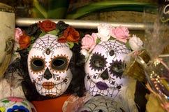 Εορταστικές μάσκες στοκ εικόνες με δικαίωμα ελεύθερης χρήσης
