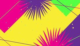 Εορταστική αφίσα Mardi Gras, βραζιλιάνο διάνυσμα του ΡΙΟ καρναβάλι προτύπων σημαδιών φεστιβάλ ελεύθερη απεικόνιση δικαιώματος