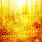 εορταστικός χρυσός ανασ ελεύθερη απεικόνιση δικαιώματος