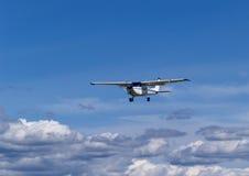 επάνω από τα σύννεφα στοκ εικόνα με δικαίωμα ελεύθερης χρήσης