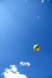Επάνω και μακριά Στοκ εικόνα με δικαίωμα ελεύθερης χρήσης