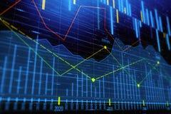 Επένδυση και σύσταση αποθεμάτων απεικόνιση αποθεμάτων