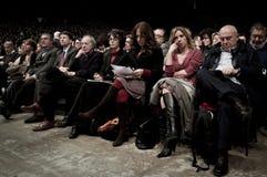 επίδειξη Φεβρουάριος Μι& Στοκ φωτογραφία με δικαίωμα ελεύθερης χρήσης