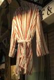 Επίδεσμος της εσθήτας για την πώληση στο μεγάλο Bazaar στη Ιστανμπούλ Στοκ εικόνα με δικαίωμα ελεύθερης χρήσης
