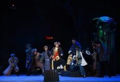 """Επίθεση από τη """"Taking τίγρη Montain οπερών innuendo-Πεκίνο από Strategy† Στοκ φωτογραφία με δικαίωμα ελεύθερης χρήσης"""