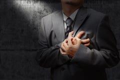 Επίθεση καρδιών στοκ εικόνα με δικαίωμα ελεύθερης χρήσης