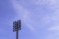 Επίκεντρο στον ουρανό Στοκ φωτογραφίες με δικαίωμα ελεύθερης χρήσης