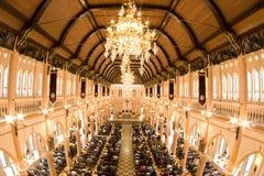 επίκληση ανθρώπων εκκλησ Στοκ φωτογραφίες με δικαίωμα ελεύθερης χρήσης